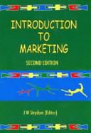 Introduction to Marketing PDF
