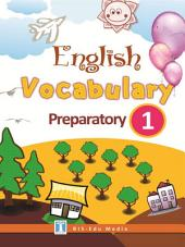 English Vocabulary for Preparatory1