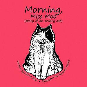 Morning  Miss Moo