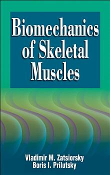 Biomechanics of Skeletal Muscles PDF