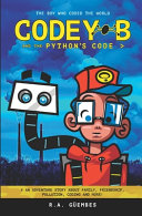 Codey-B and the Python's Code