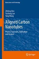 Aligned Carbon Nanotubes PDF