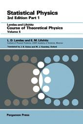 Course of Theoretical Physics: Edition 3