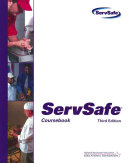 ServSafe Coursebook without the Scantron Certification Exam Form PDF