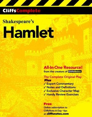 CliffsComplete Shakespeare s Hamlet