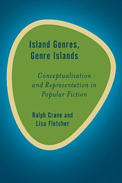 Island Genres  Genre Islands PDF