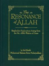 The Resonance of Allah: Resplendent Explanations Arising from the Nūr, Allāh's Wisdom of Grace