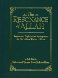The Resonance Of Allah Book PDF