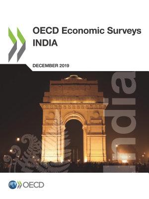 OECD Economic Surveys  India 2019 PDF