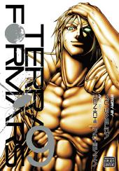 Terra Formars: Volume 9