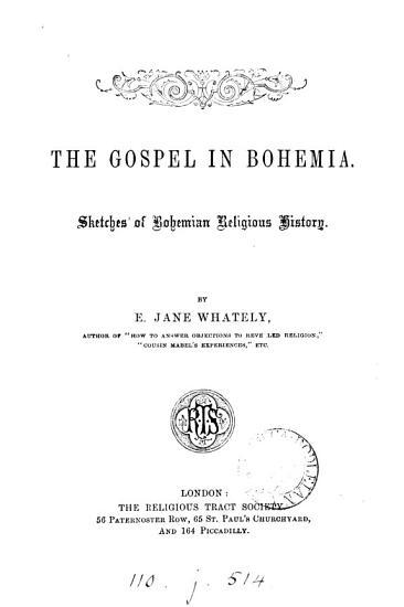 The Gospel in Bohemia PDF