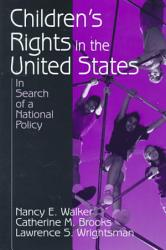 Children S Rights In The United States Book PDF