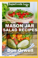 Mason Jar Salad Recipes Book PDF