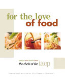 For the Love of Food PDF