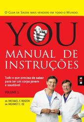 You - Manual de Instruções