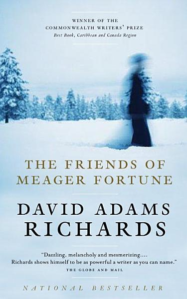 Download The Friends of Meager Fortune Book