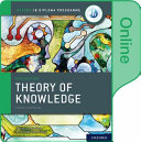 Oxford IB Diploma Programme IB Theory of Knowledge Online Course Book PDF
