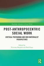 Post-Anthropocentric Social Work