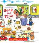 Richard Scarry s Seek and Find