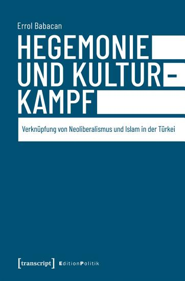 Hegemonie und Kulturkampf PDF