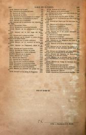 Collection intégrale et universelle des orateurs sacrés du premier et du second ordre: savoir : de Lingendes ... [et al.] et collection intégrale, ou choisie de la plupart des orateurs du troisième ordre : savoir : Camus ... [et al.], Volume90