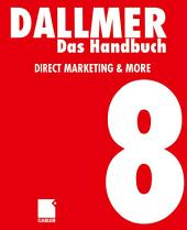 Das Handbuch Direct Marketing & More: Ausgabe 8