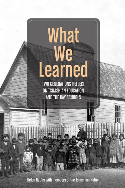 Download What We Learned Book