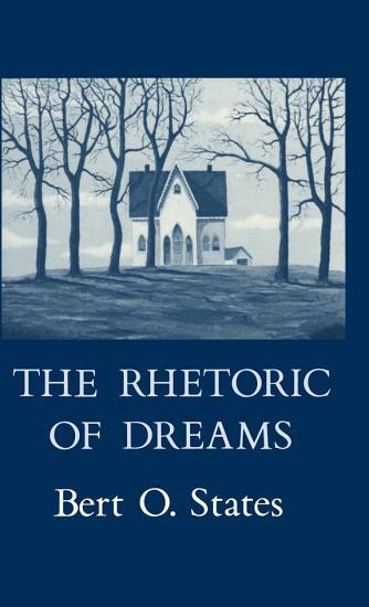 The Rhetoric of Dreams PDF