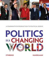 Politics in a Changing World: Edition 7