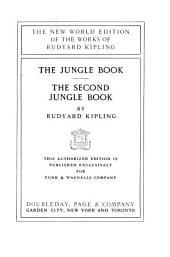 The jungle book. The second jungle book