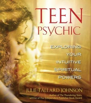 Teen Psychic PDF