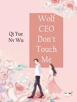Wolf CEO  Don t Touch Me PDF