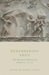 Remembering Eden Book