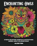 Enchanting Owls PDF