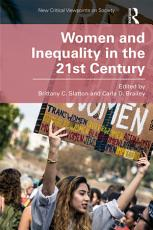 Women and Inequality in the 21st Century PDF