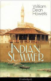 Indian Summer (Unabridged): A Florence Romance