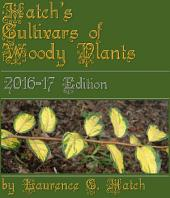 Cultivars of Woody Plants: Genera D to E