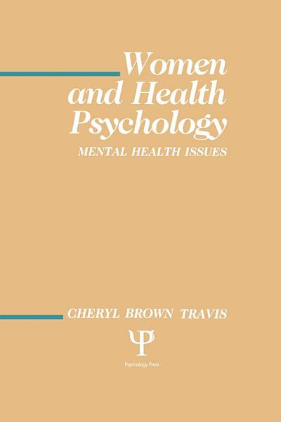 Download Women and Health Psychology Book