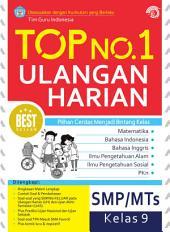 TOP NO.1 Ulangan Harian Kelas 9: Pilihan Cerdas Menjadi Bintang Kelas