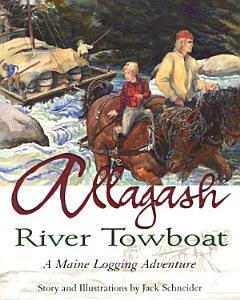 Allagash River Towboat PDF