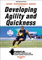Developing Agility and Quickness PDF
