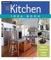 All New Kitchen Idea Book PDF