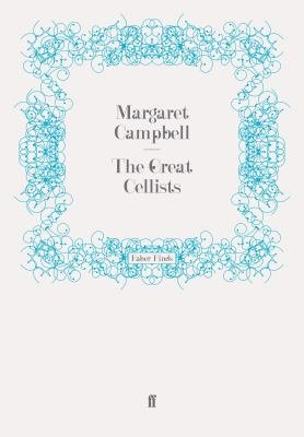 Download The Great Cellists Book