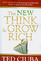 The New Think   Grow Rich PDF