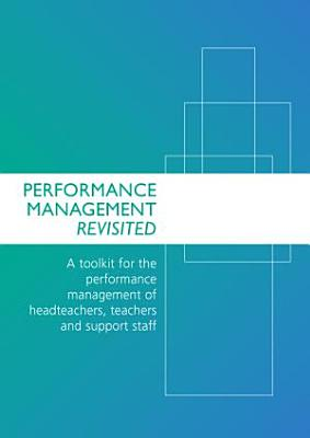 Performance Management Revisited