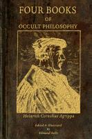 Four Books of Occult Philosophy PDF