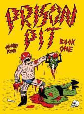 Prison Pit Book One