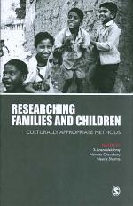 Researching Families and Children