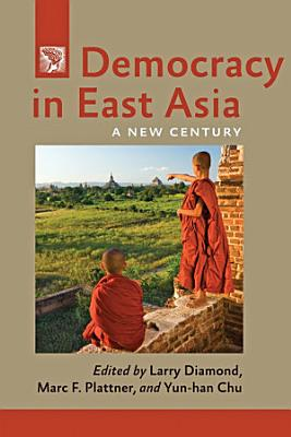 Democracy in East Asia PDF