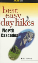 North Cascades   Best Easy Day Hikes PDF